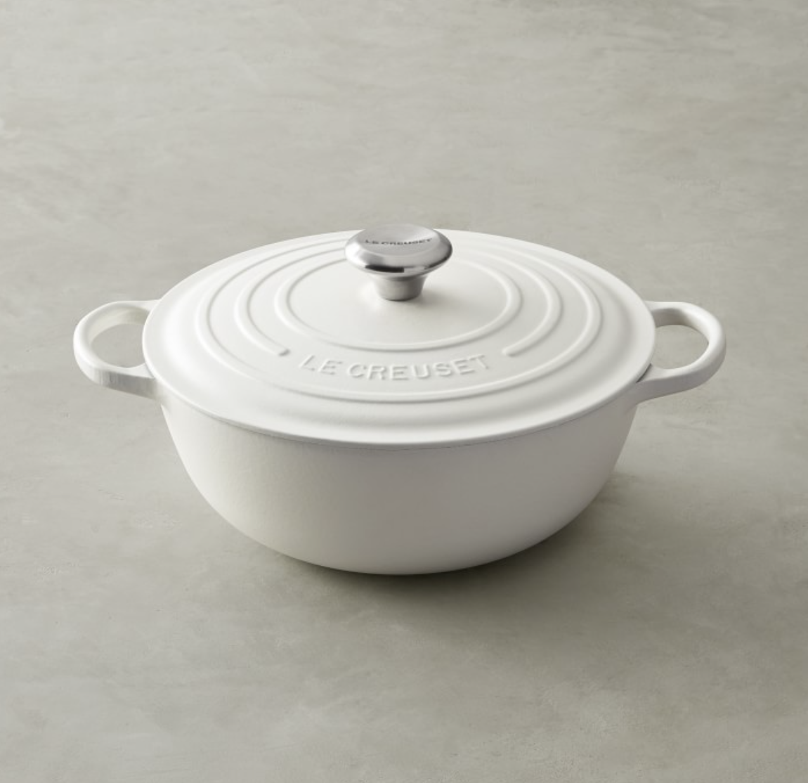 This Really Good Sale On Le Creuset Has Made My Friday