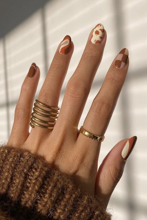 indie nails