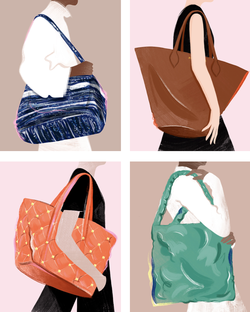 32 Sophisticated Work Bags to Carry Your Mobile Office In
