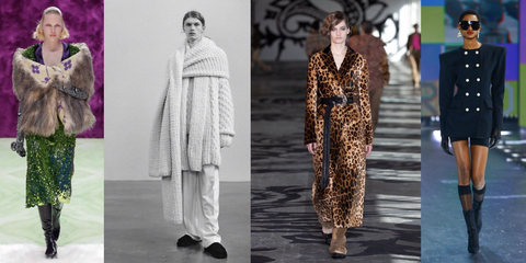fall '21 trends