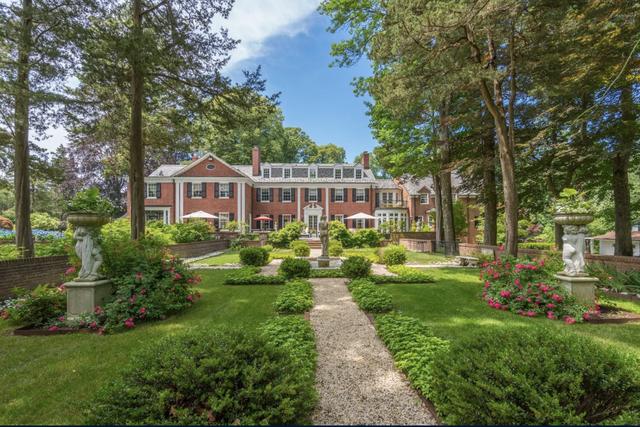 claudio del vecchio house for sale