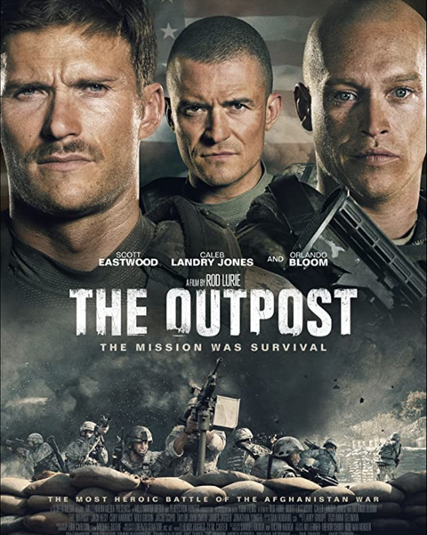 the outpost 2019