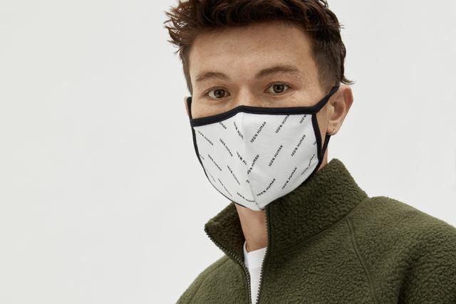 everlane face masks