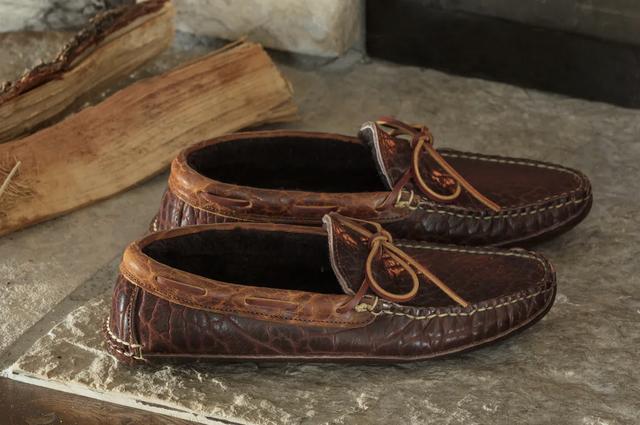 rancourt slippers