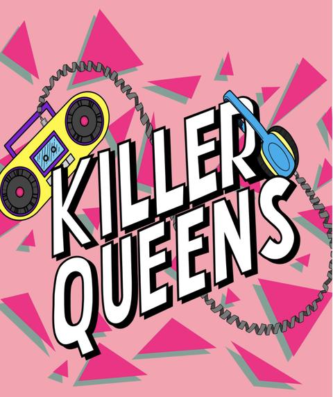 killer queens podcast