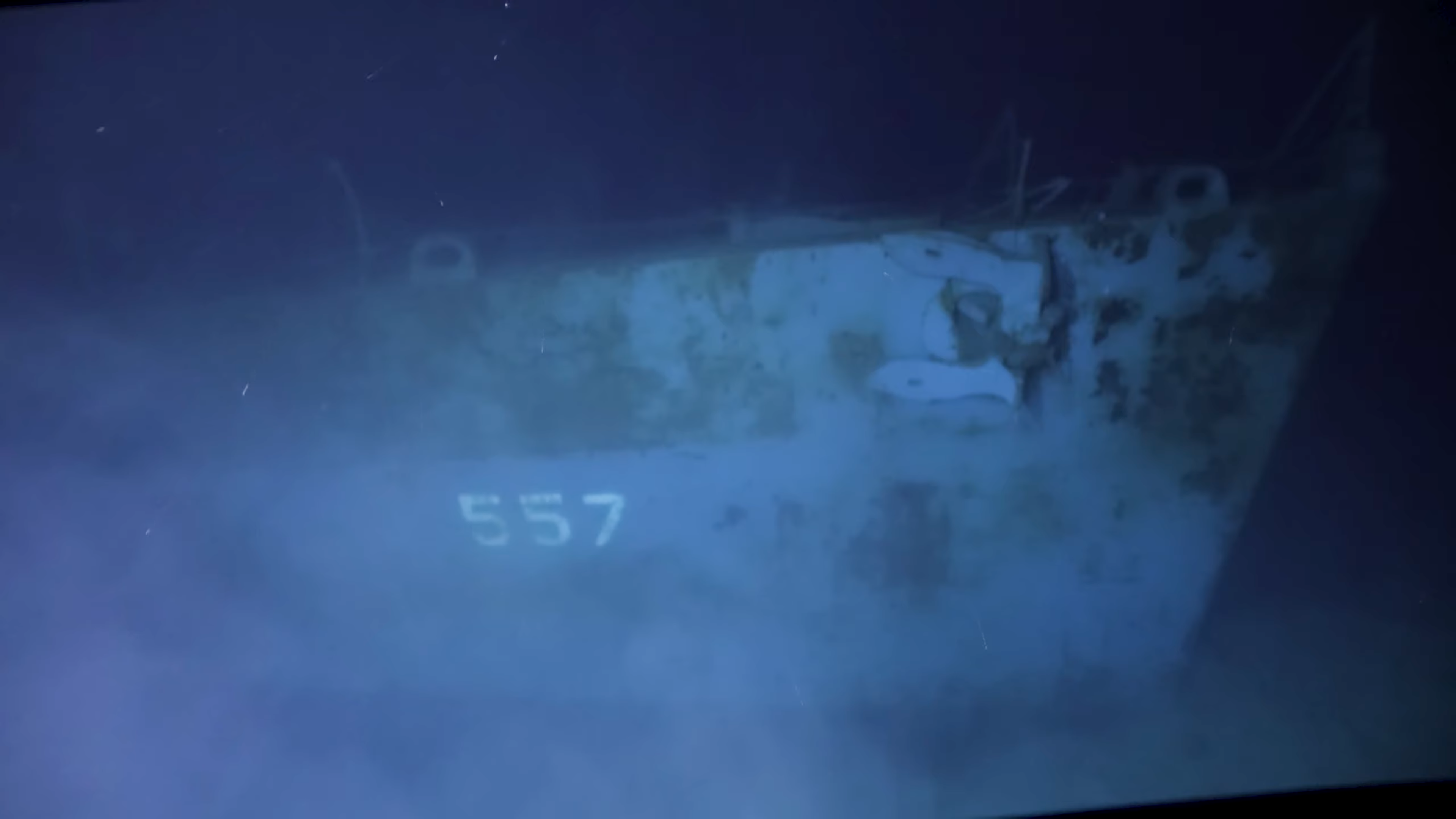 Explorers Just Found the Remains of a WWII Hero Destroyer