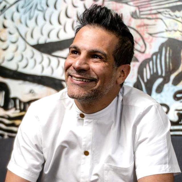angelo sosa chef sobriety fatherhood essay men's health
