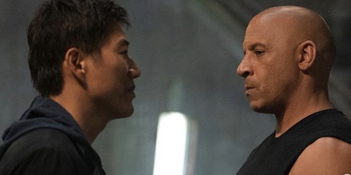 Fast & Furious 9's New Trailer Reveals More of Han's Return