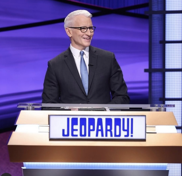 anderson cooper hosts jeopardy
