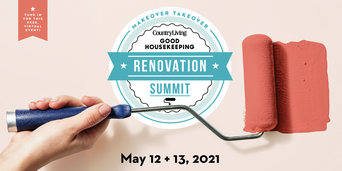 Register for the 2021 Makeover Takeover Renovation Summit