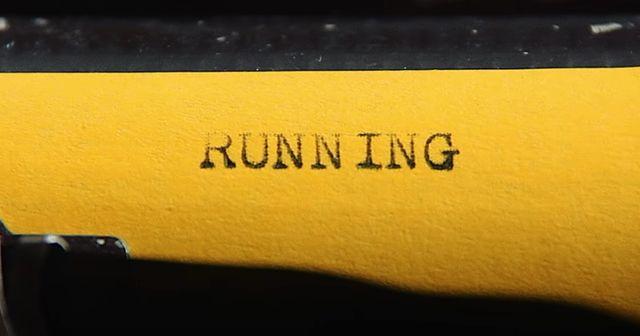does running suck