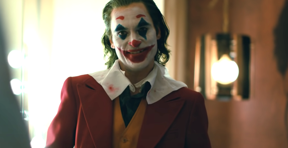 The Best Joker Quotes of All Time thumbnail