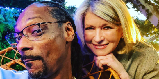 Snoop Dogg, 49, Just Gave Some Surprisingly Powerful Advice About Aging