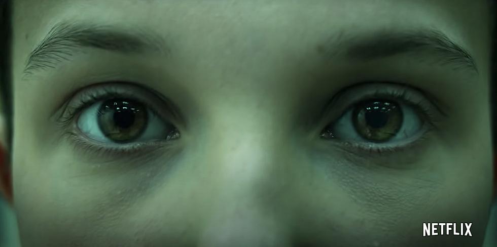 A New <em>Stranger Things</em> Season Four Trailer Teases the Return Of an Old Villain