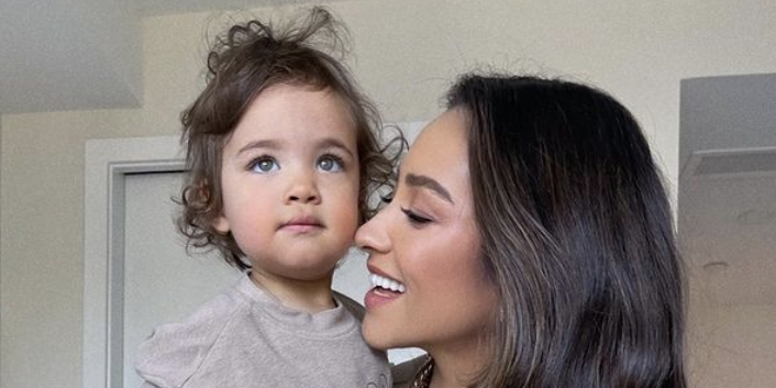 Cool Mom, Not Regular Mom, Shay Mitchell Just Wants to Lay in Bed This Mother's Day