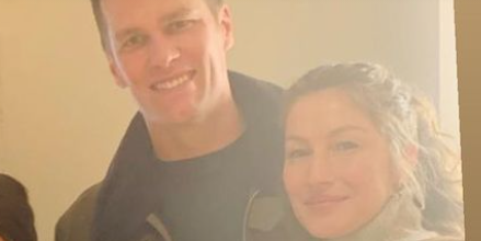 Tom Brady Shares Rare Photo of Ex Bridget and Wife Gisele Together for Mother's Day
