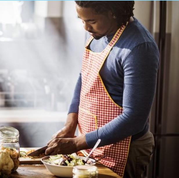 high protein vegetables men's health