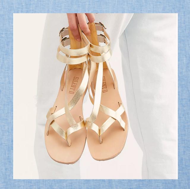 best sandals for sumemr