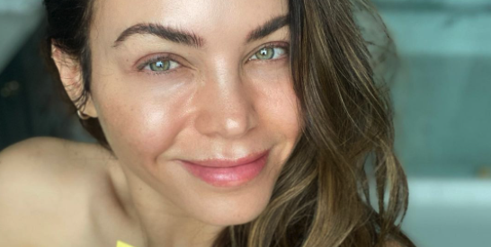 Jenna Dewan Shared the Sunscreen That Gives Her a 'Good-for-You Glow' at 40