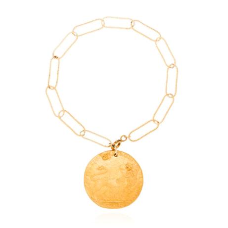 gold chain bracelets  alighieri