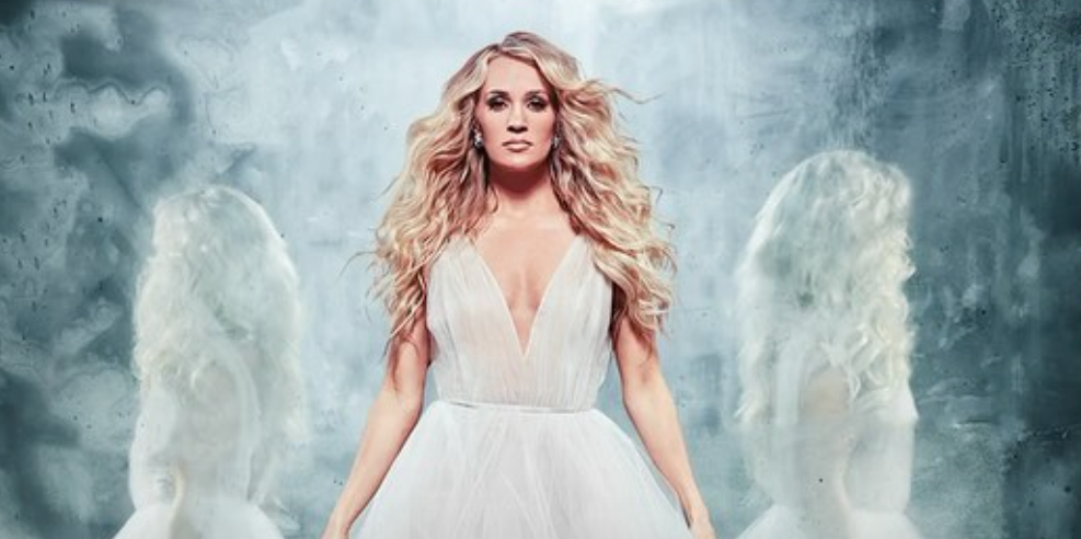 Country Music Fans React to Carrie Underwood's Huge Career News