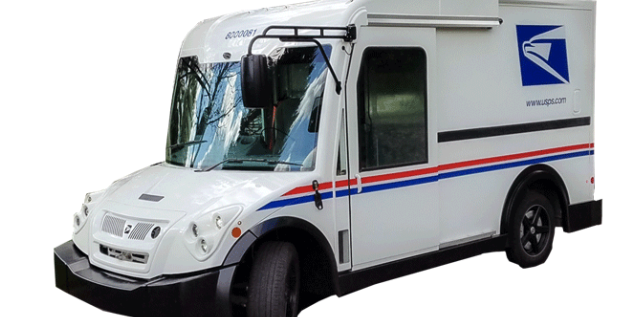 Workhorse Sues USPS over $6 Billion Oshkosh Mail Truck Deal