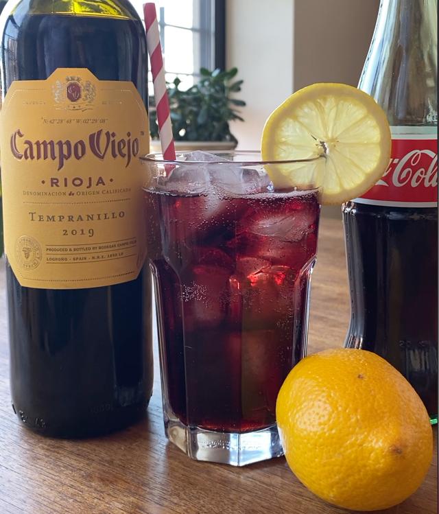 kalimoxto cocktail