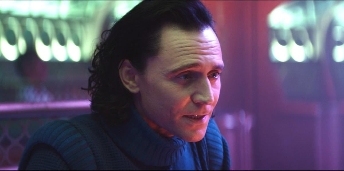 <em>Loki</em> Just Confirmed Loki's Bisexuality, Making Him the First Queer Lead Character in the MCU