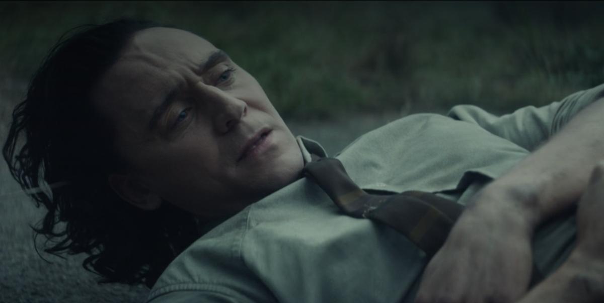 <em>Loki</em> Isn't Clear on What <em>Pruning</em> Really Is