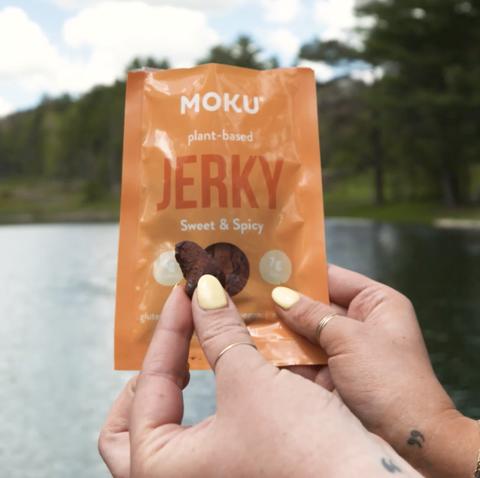 moku jerky sweet and spicy