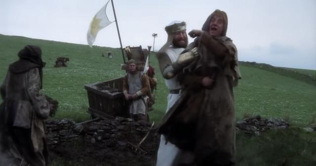 dennis the peasant