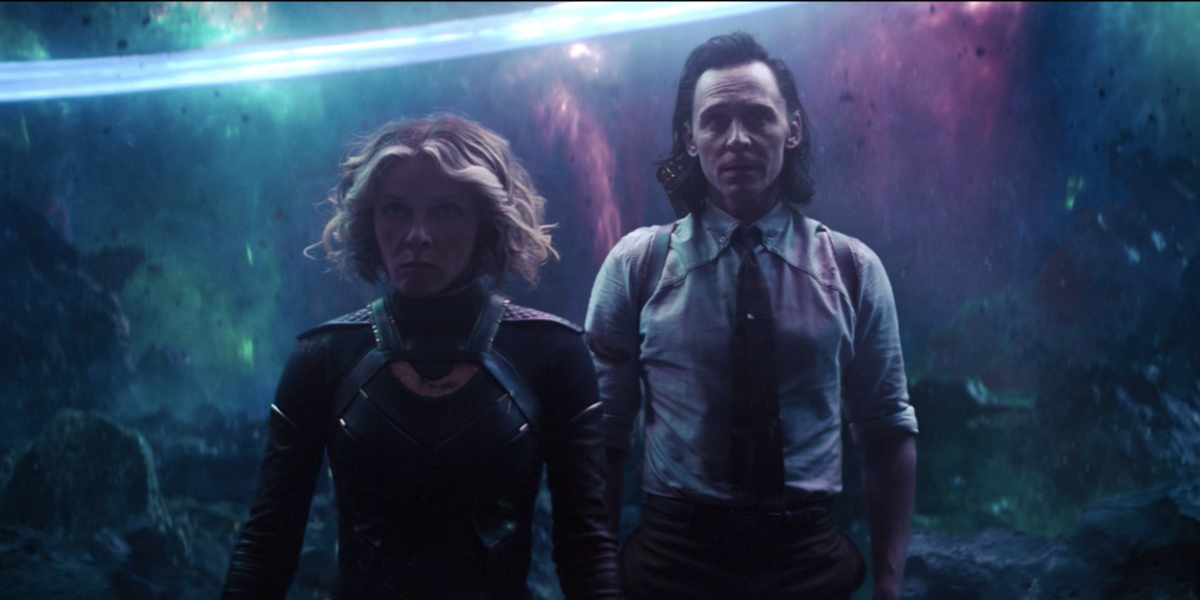 The 'He Who Remains' Character In <em>Loki</em> Is the MCU's Greatest Introduction Ever