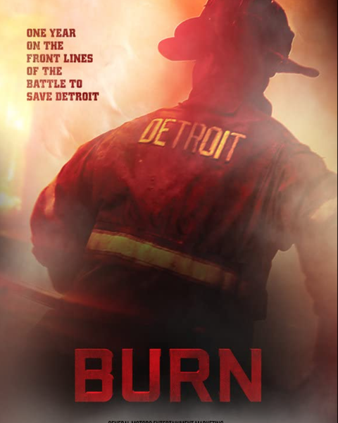 firefighter movies