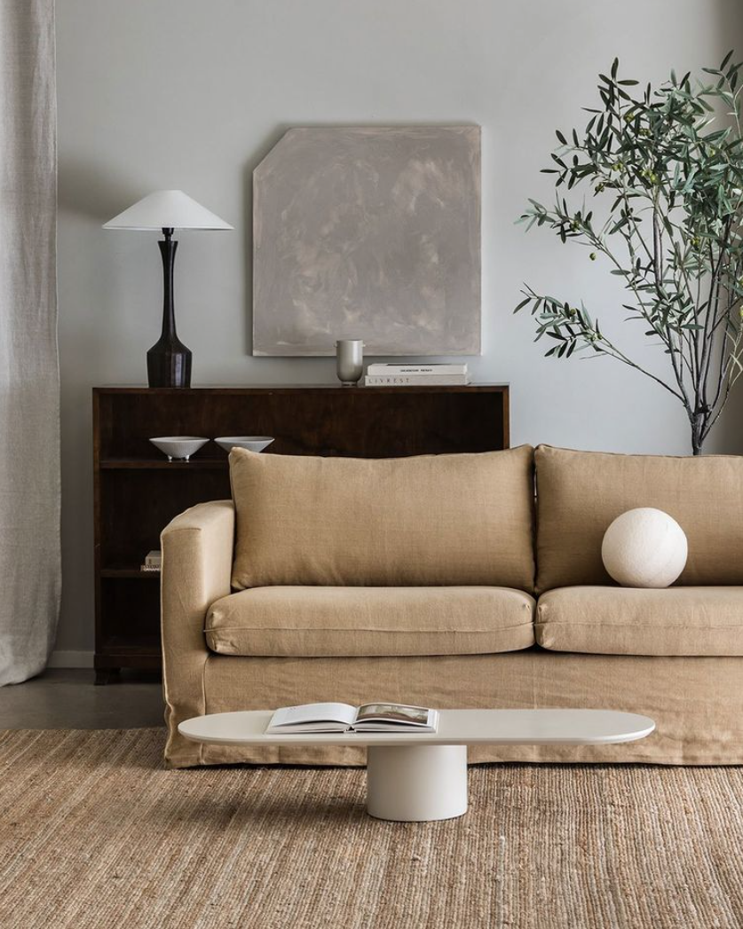 The Best Couch Slipcovers to Keep Your Sofa Lookin' Pristine
