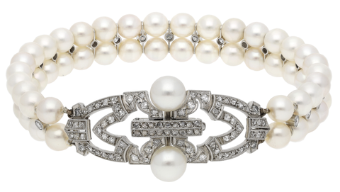 princess margaret cartier bracelet