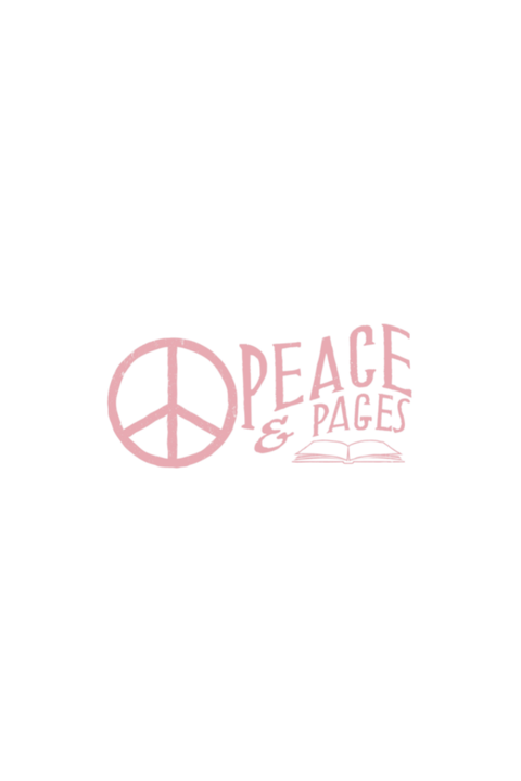 peace and pages
