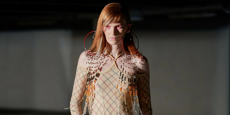 Every Look From KNWLS Spring/Summer 2022