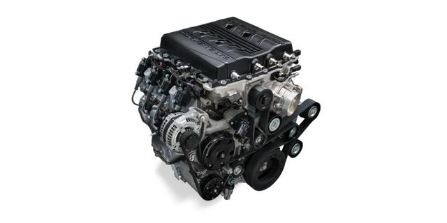 lt5 crate engine
