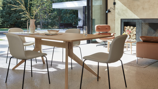 dwr dining room sale