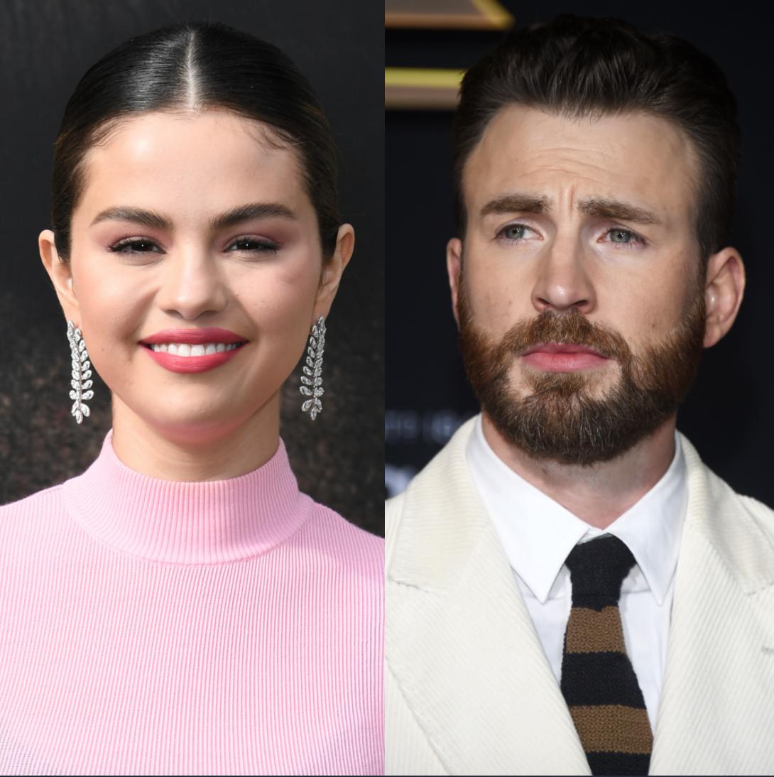 Chris Evans reignites Selena Gomez dating rumours with Instagram Story