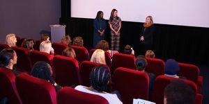 Screening Mary Queen of Scots, Bazaar Network Academy, screening, film