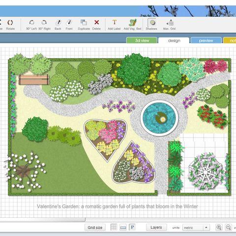 7 Best Garden Planning Apps - Virtual Garden Design