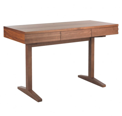 Furniture, Table, Desk, Outdoor table, Rectangle, Wood stain, Sofa tables, Wood, Writing desk, Hardwood,