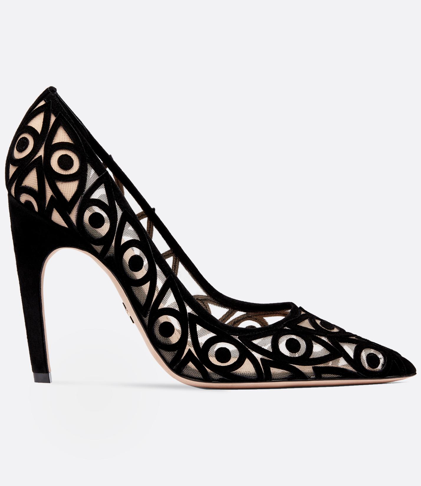 scarpe moda 2019, tendenze scarpe con tacco 2019