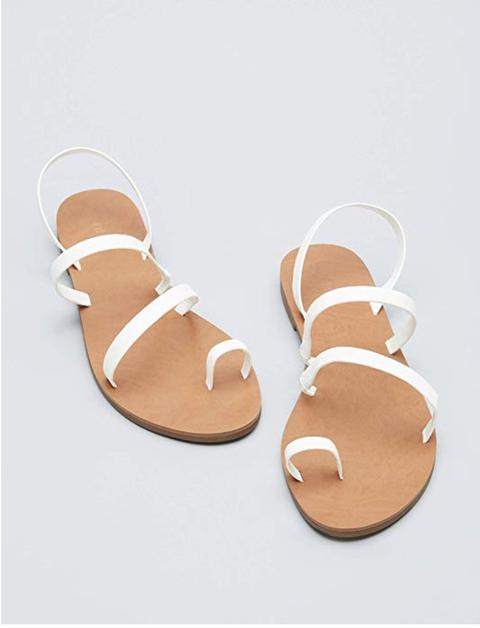 sandali donna bassi eleganti estivi