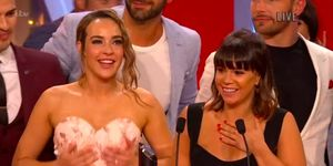Hollyoaks wins Best British Soap at the British Soap Awards 2019