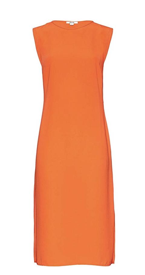 look arancioni, colori moda 2019