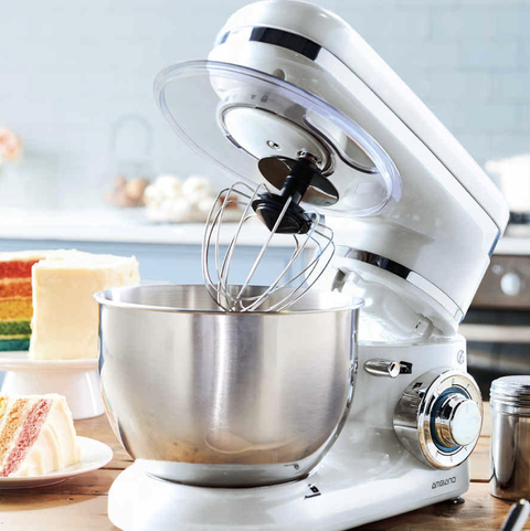 Aldi launches stand mixer to celebrate Great British Bake Off return