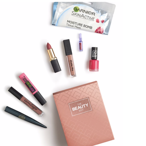 Boots giving away £40 beauty box