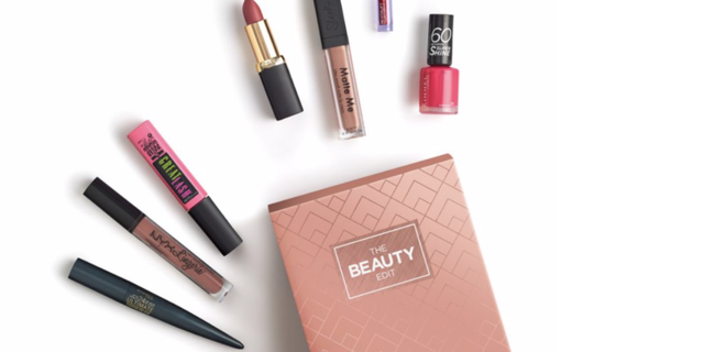 You can get a £40 Boots beauty box when you spend £20